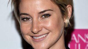 """Shailene Woodley siente un profundo """"aprecio y amor"""" por las películas independientes"""