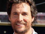 Matthew McConaughey recibe su estrella en la Paseo de la fama de Hollywood
