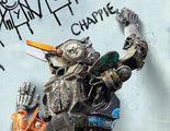 Conoce al robot 'Chappie' en el primer póster español de la película