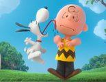 Snoopy viaja a París en el nuevo tráiler de 'Peanuts: Carlitos y Snoopy'