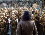 ¿Será 'El Hobbit: La batalla de los cinco ejércitos' la entrega más corta de la saga?