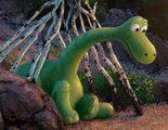 Concept Art de 'Dinosapiens (The Good Dinosaur)' y nuevos cambios en la historia
