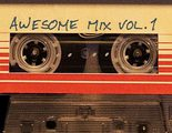 "James Gunn publica el ""Awesome Mix Vol. 0"" de 'Guardianes de la Galaxia'"