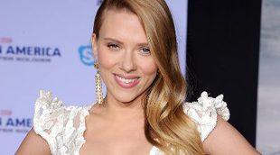 Scarlett Johansson cumple 30 años como la superheroína del momento