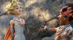 Hadas, elfos y duendes se mueven al ritmo de la música en el nuevo tráiler de 'Strange Magic'