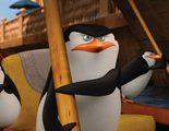 'Los pingüinos de Madagascar': Mejor solos que mal acompañados