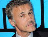 Christoph Waltz podría interpretar al villano Blofeld en 'Bond 24'