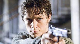 El productor de 'Wanted' dice que la secuela sigue en desarrollo