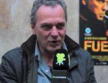 José Coronado: ''Fuego' es un thriller que hay que ver porque te engancha desde el primer minuto, y te hace reflexionar'