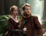 Emily Blunt y James Corden protagonizan el primer clip de 'Into The Woods'
