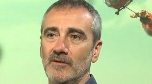 """Javier Fesser, de 'Mortadelo y Filemón contra Jimmy el cachondo': """"Lo que me encanta de esta película es lo española que es"""""""
