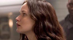 'Los Juegos del Hambre: Sinsajo - Parte 1', mejor estreno del año también en la taquilla española