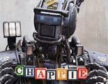 'Chappie' ya tiene tráiler español
