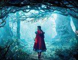 'Into The Woods' estrena póster español, mientras Emily Blunt relata cómo le salvó la vida a Meryl Streep