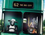 El rebaño de 'La oveja Shaun: la película' se va de viaje en su primer tráiler