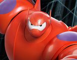 'Big Hero 6': Superhéroes de marca blanca