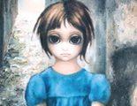 Escucha 'Big Eyes', la canción de Lana del Rey para la nueva película de Tim Burton