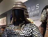 Descubre el vestuario de 'Exodus: Dioses y reyes' en el Museo del Traje de Madrid
