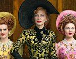 Helena Bonham Carter y Cate Blanchett, protagonistas de los nuevos carteles de 'Cenicienta'