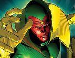 Visión se une al equipo en el nuevo póster de 'Los Vengadores: La era de Ultron'
