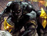 ¿Aparecerá Pantera Negra en 'Los Vengadores: La era de Ultron'?