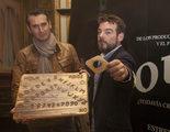 Francisco Contreras, periodista, sobre 'Ouija': 'La ouija no es un juego'
