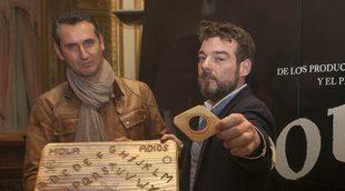 """Francisco Contreras, periodista, sobre 'Ouija': """"La ouija no es un juego"""""""