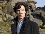 Marvel lo hace oficial: Benedict Cumberbatch será el 'Doctor Extraño'