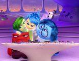 Nuevos detalles del argumento de 'Inside Out' y 'Buscando a Dory', lo nuevo de Pixar