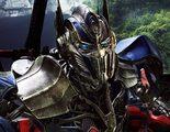 Paramount quiere que 'Transformers: La era de la extinción' sea nominada al Oscar a la Mejor Película