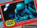 Desvelados los nombres de los personajes de 'Star Wars: Episodio VII - El despertar de la fuerza'