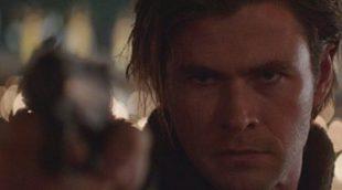 Chris Hemsworth protagoniza el nuevo tráiler de 'Blackhat: Amenaza en la red'