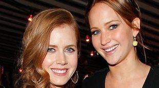 Jennifer Lawrence y Amy Adams cobraron menos que sus colegas masculinos de 'La gran estafa americana'