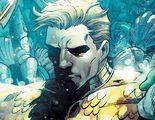 Jeff Nichols podría convertirse en el director de 'Aquaman'