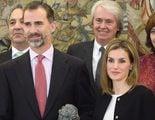 Los Reyes reciben un Goya por parte de la Academia por su afición al cine
