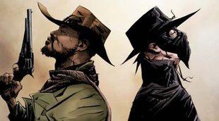 Sony estaba planeando un crossover entre 'El Zorro' y 'Django'