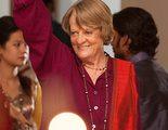 'El exótico hotel Marigold 2' estrena nuevo tráiler al estilo Bollywood