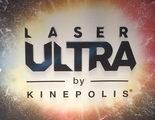 Kinepolis y su proyección 'Laser Ultra': El futuro hoy