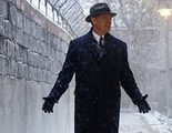 Primera imagen de Tom Hanks y Steven Spielberg en el rodaje de su nuevo thriller