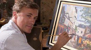 """Christoph Waltz sobre 'Big Eyes' :""""Tim Burton se centra en la relación de los personajes"""""""