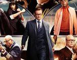 'Kingsman: Servicio Secreto' ya tiene tráiler español definitivo