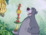 Bill Murray cantará 'Lo más vital en 'El libro de la selva'