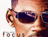 Will Smith y Margot Robbie protagonizan en solitario los primeros pósters de 'Focus'
