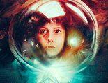 Pósters conmemorativos para celebrar el 35º aniversario de 'Alien'