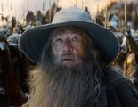 'El Hobbit: La batalla de los cinco ejércitos' lidera y da una nueva alegría a la taquilla española