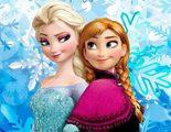 'Frozen' es el 'entretenimiento del año' para la Associated Press