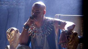 Egipto veta el estreno en cines de 'Exodus: Dioses y reyes'