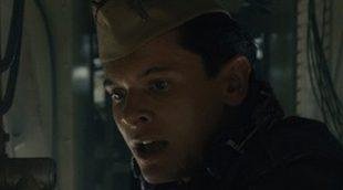 """Jack O'Connell, de 'Invencible (Unbroken)': """"Di a Angelina Jolie y a Universal algo que no pudieron rechazar"""""""