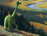 Nuevas imágenes de 'Inside Out' y 'The Good Dinosaur', lo próximo de Pixar