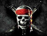 Primeras imágenes del set de rodaje de 'Piratas del Caribe 5'